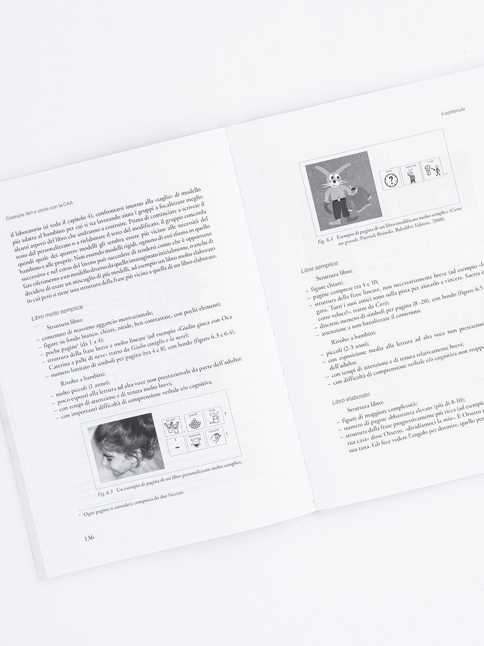 Costruire libri e storie con la CAA - Libri - Erickson 2