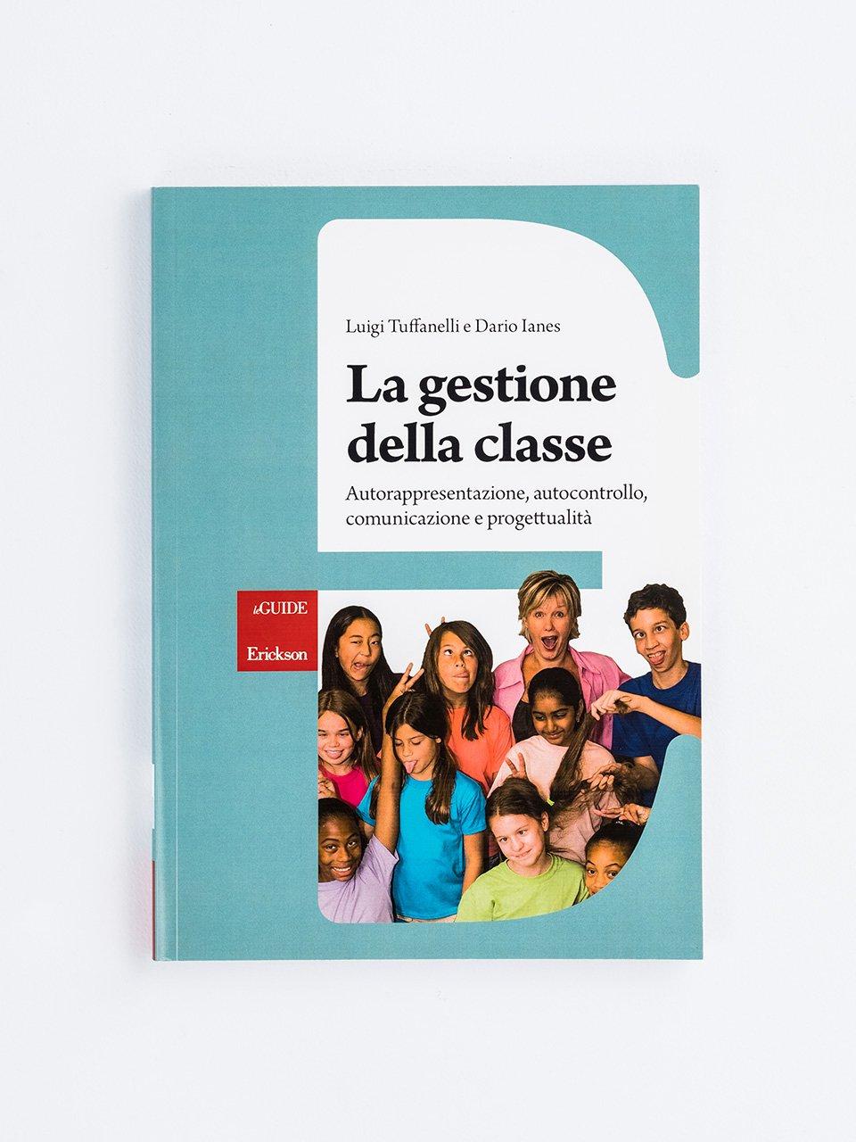 La gestione della classe - Disabilità intellettiva a scuola - Libri - Erickson