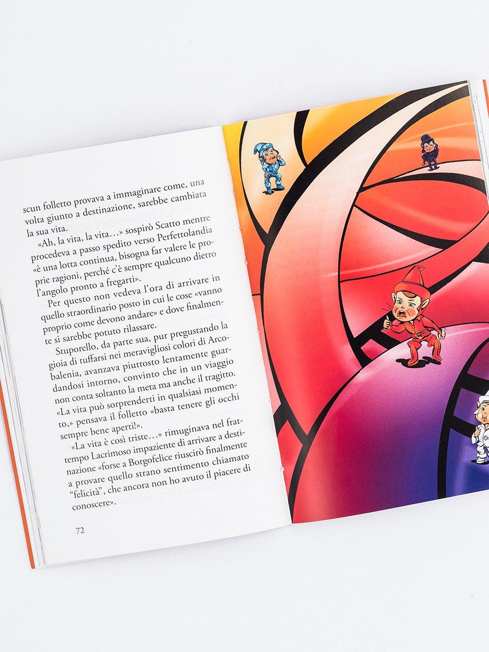 Sei folletti nel mio cuore - Libri - Erickson 2