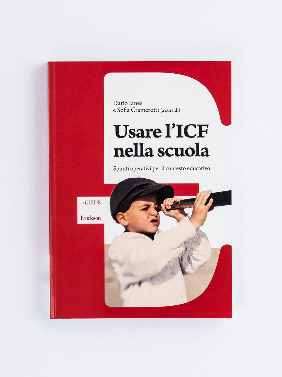 Usare l'ICF nella scuola - ICF - Libri - Erickson