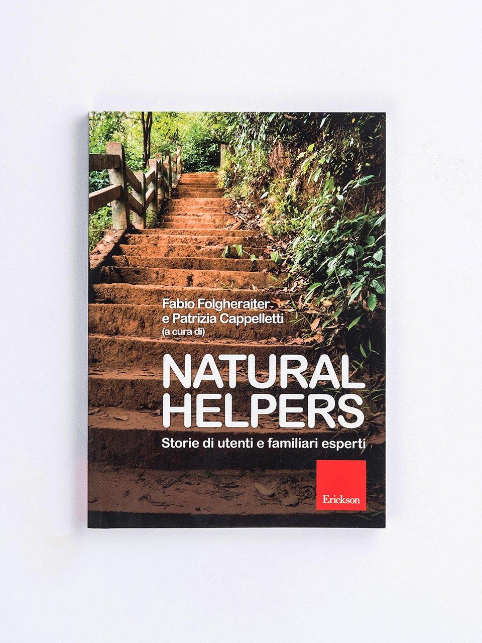 Natural Helpers - L'evoluzione dei sistemi di welfare - Erickson