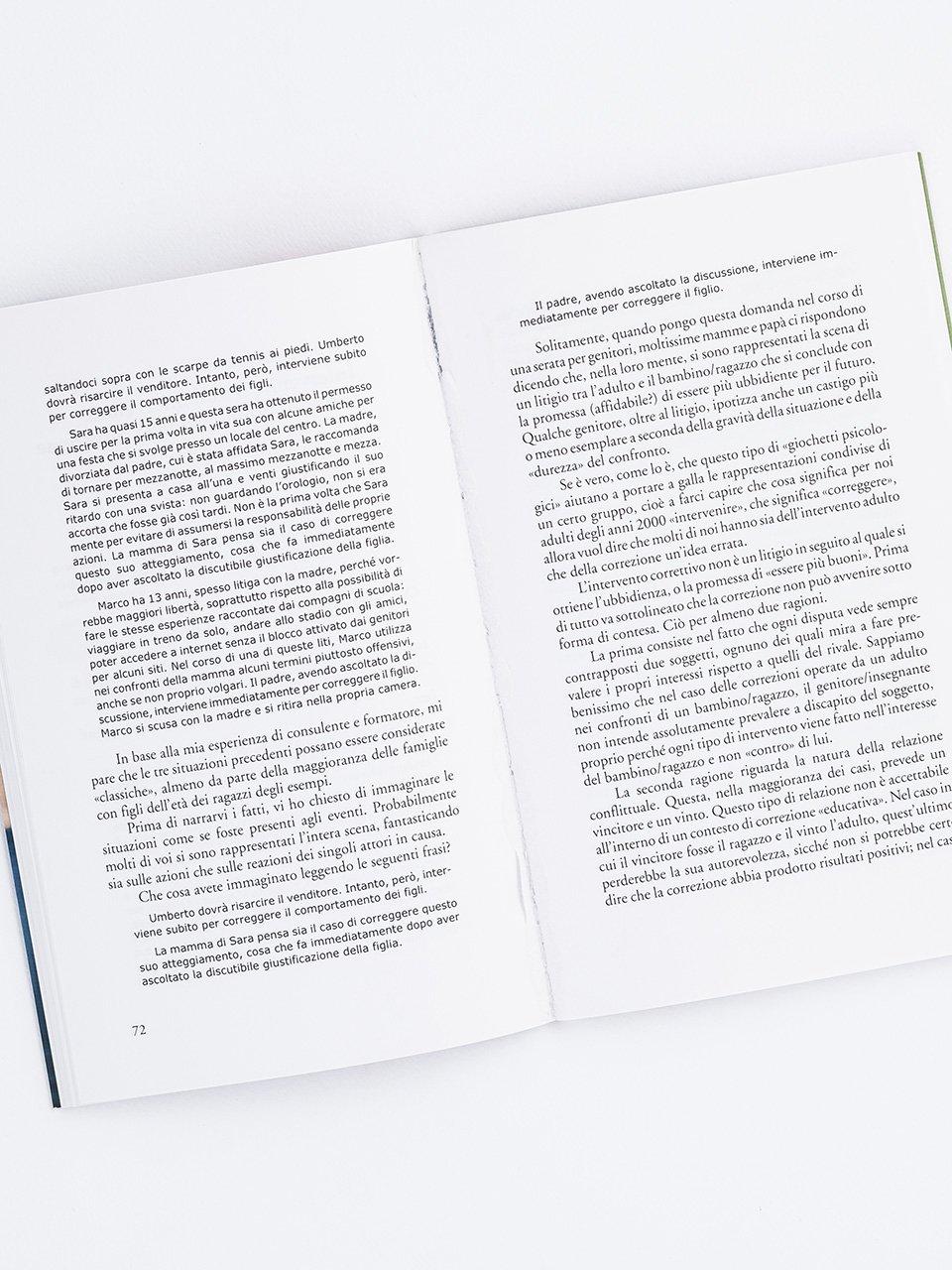 Così impari - Libri - Erickson 2