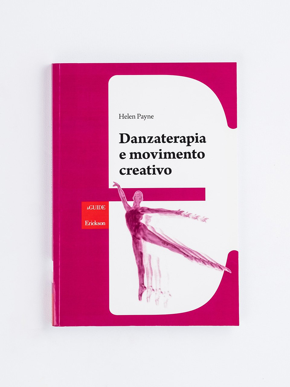 Danzaterapia e movimento creativo - Benessere yoga per bambini - Libri - Erickson