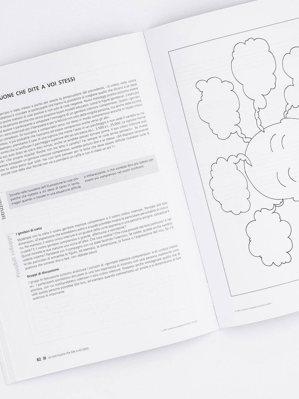 Disegnare le emozioni - Libri - Erickson 2
