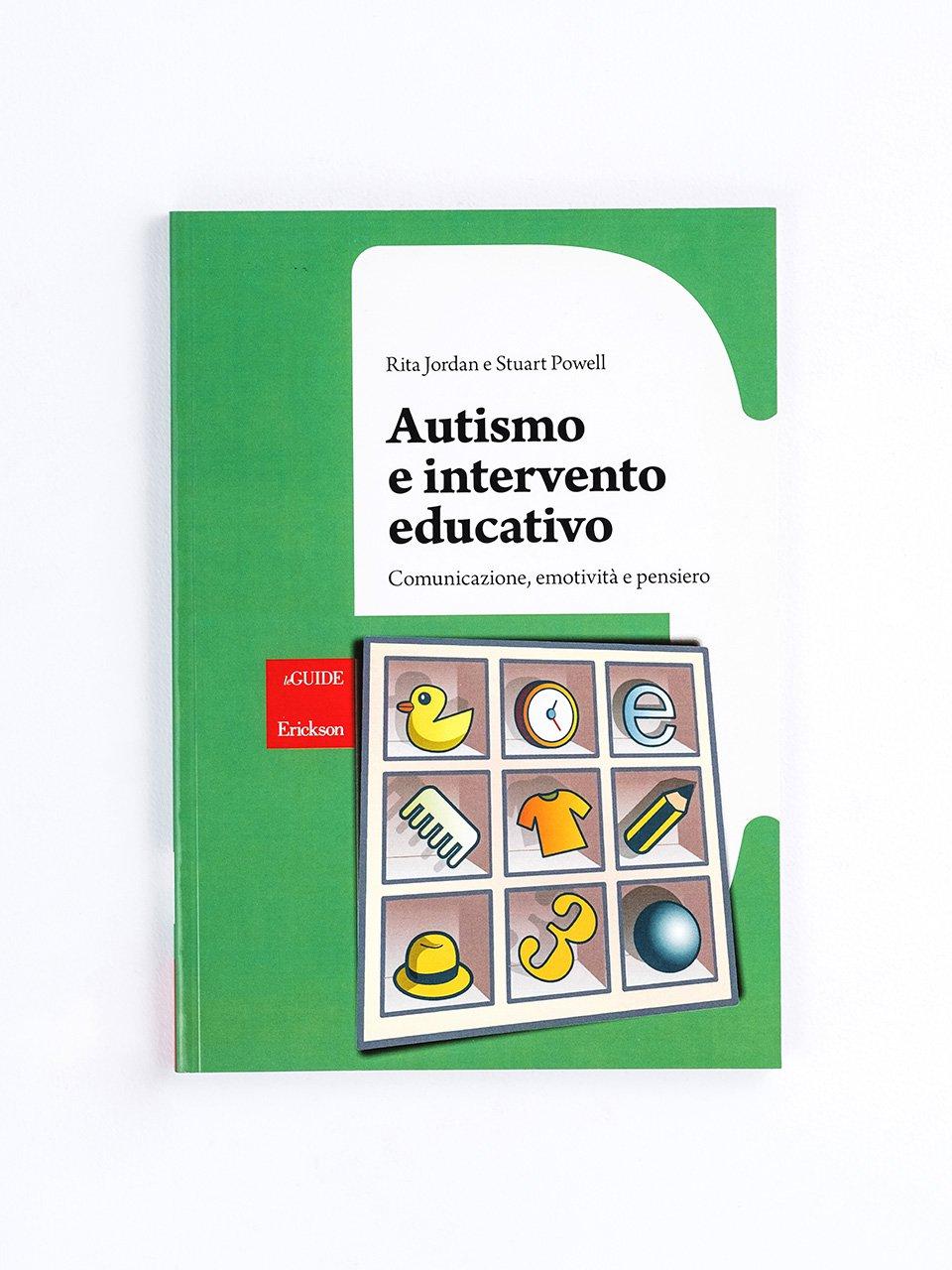 Autismo e intervento educativo - L'utilizzo di storie sociali nell'autismo - Erickson
