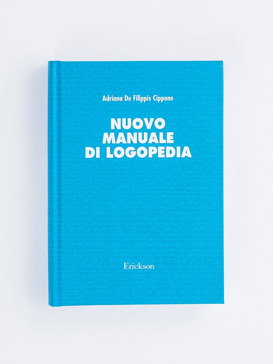 Nuovo manuale di logopedia - Le coppie minime - Volume 2 - Libri - App e software - Erickson