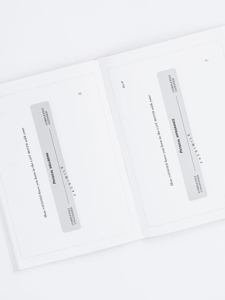Test SAT-P - Soddisfazione soggettiva e qualità de - Libri - Strumenti - Erickson 2
