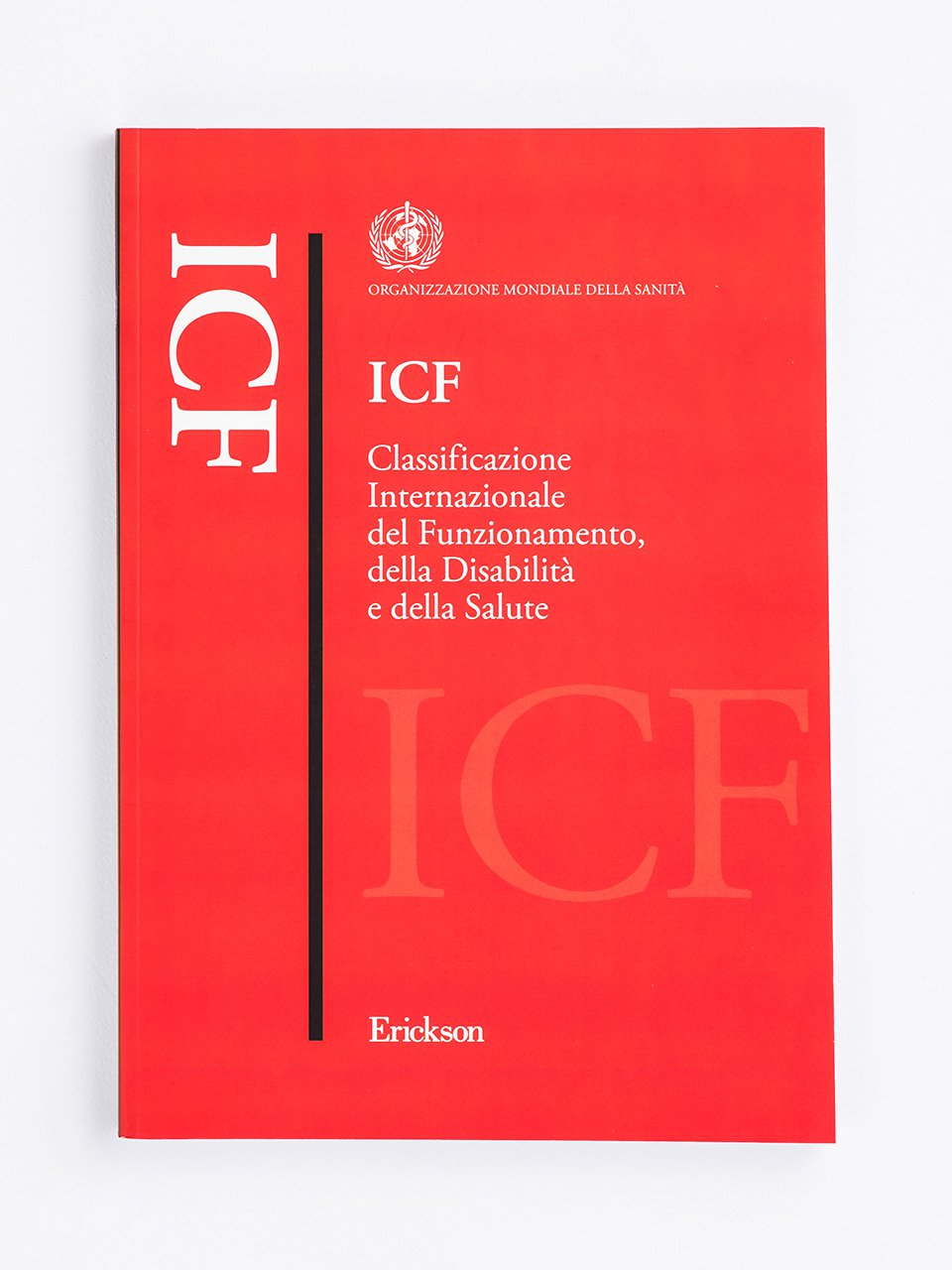 ICF - Checklist ICF - Strumenti - Erickson