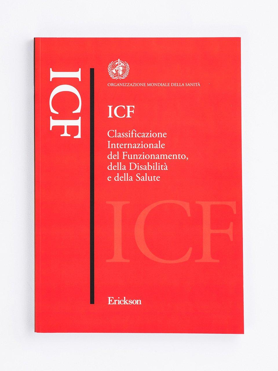 ICF - ICF-CY - Libri - Erickson
