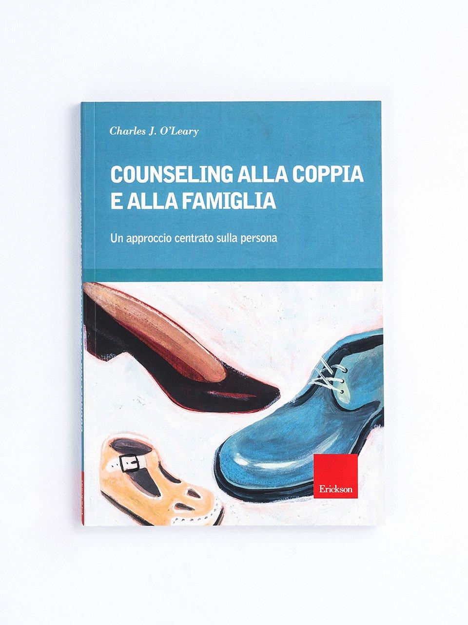 Counseling alla coppia e alla famiglia - Libera il genio di tuo figlio! - Libri - Erickson
