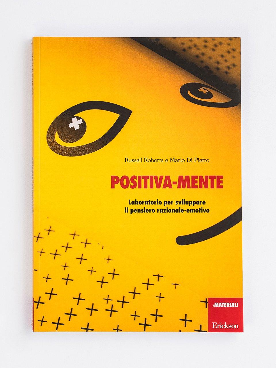 Positiva-mente - Libri - Erickson