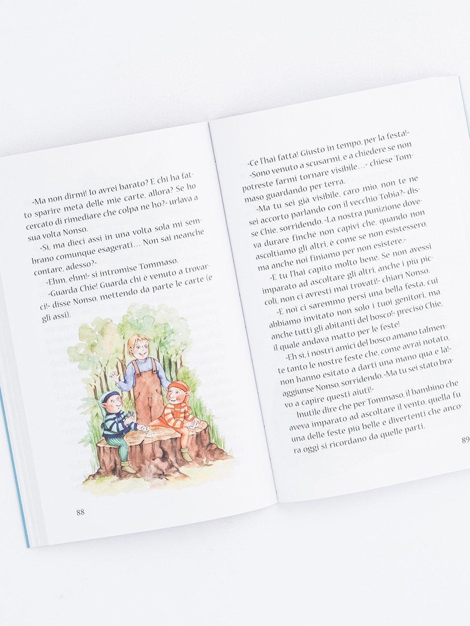 Le favole che fanno crescere - Volume 1 - Libri - Erickson 2