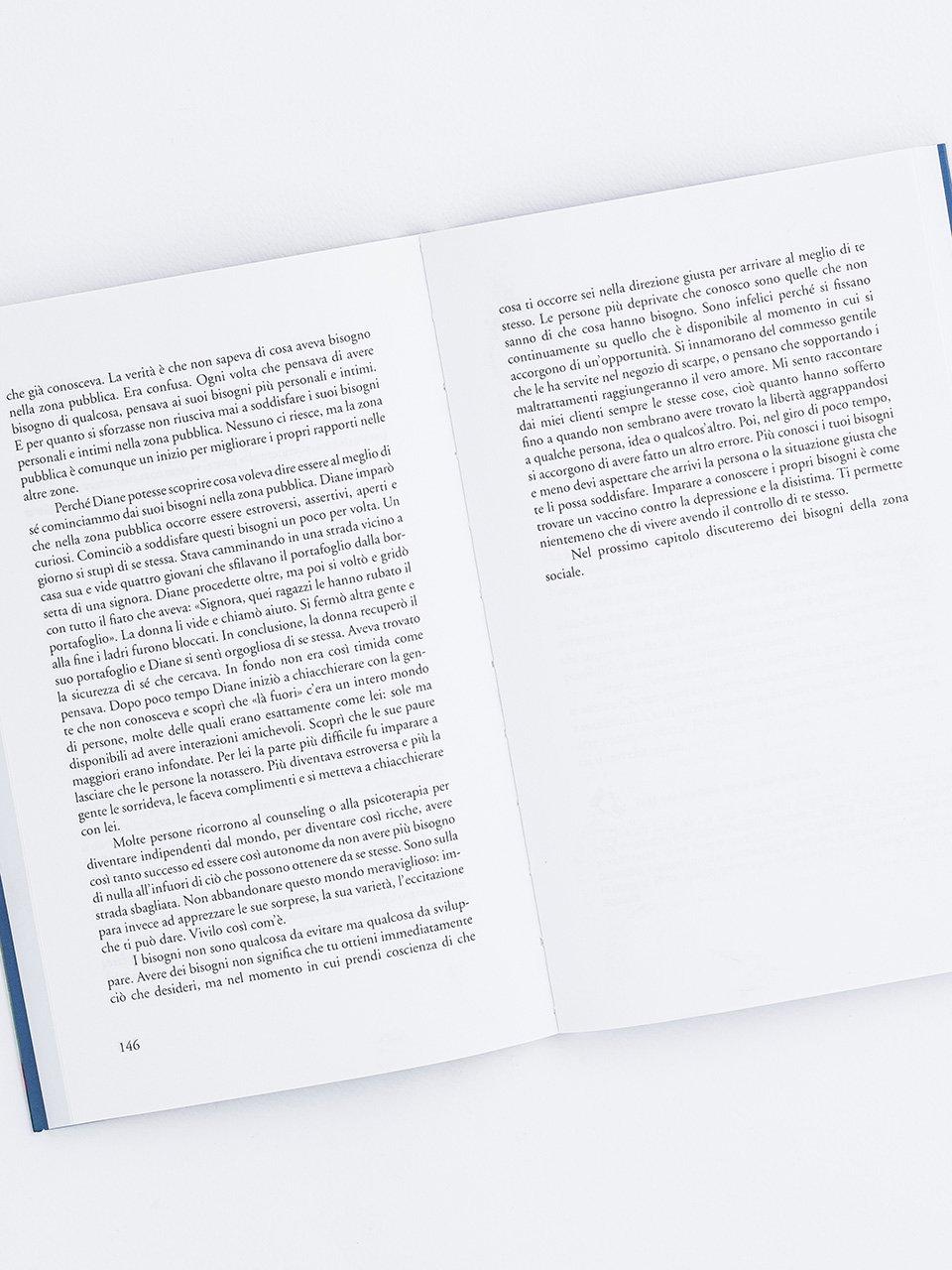 Sincronizzare la personalità - Libri - Erickson 2