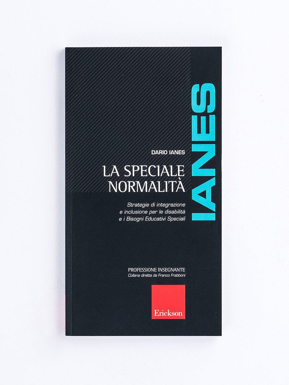 La Speciale normalità - Maria Montessori - Libri - Erickson