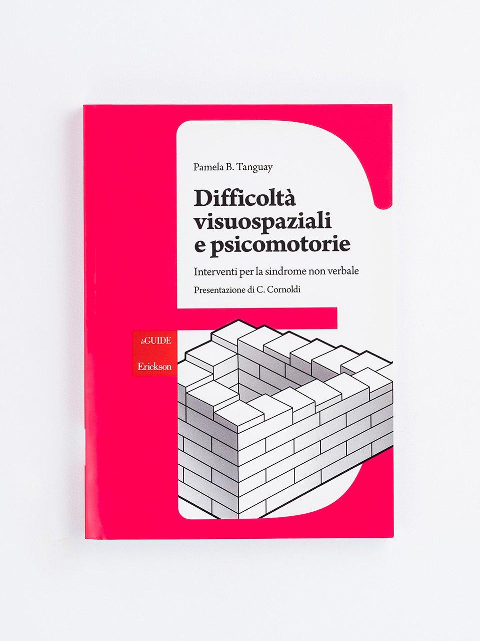 Difficoltà visuospaziali e psicomotorie - Rosalie va a passeggio - Libri - Erickson