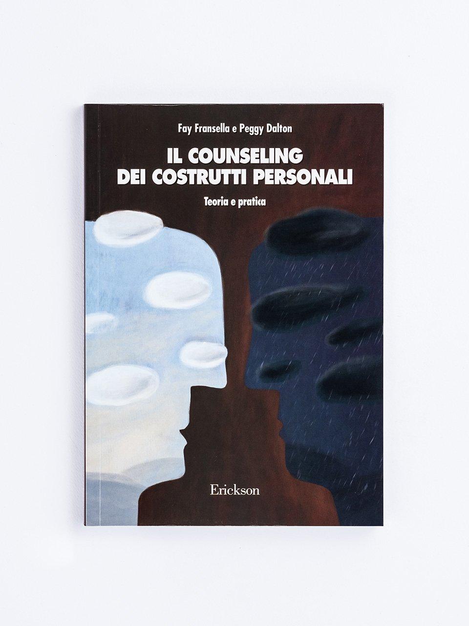 Il counseling dei costrutti personali - Counseling - Riviste - Erickson
