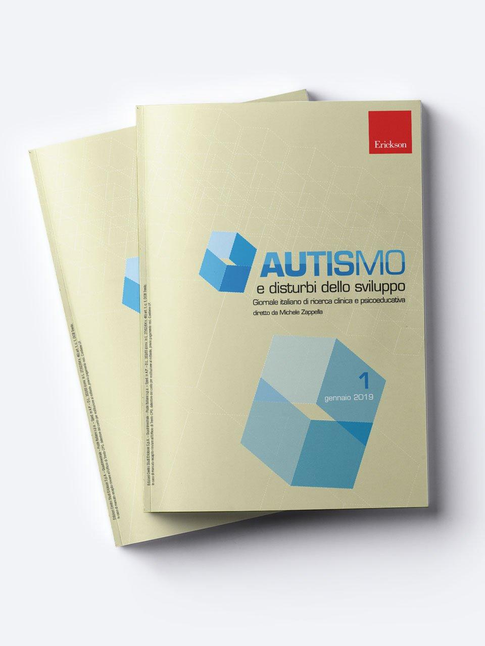 Autismo e disturbi dello sviluppo - Scrivi cosa ti dice il cuore - Libri - Erickson