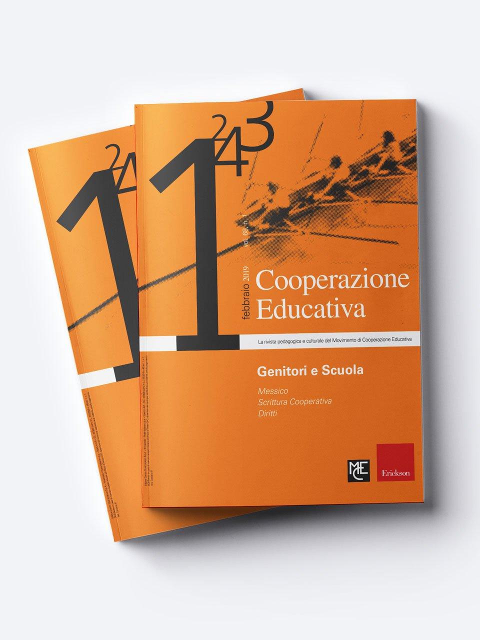 Cooperazione Educativa - Insegnare Domani nella Scuola Secondaria - Libri - Erickson