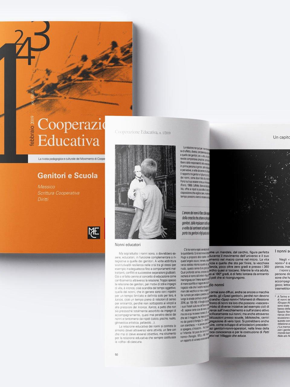 Cooperazione Educativa - Riviste - Erickson 3