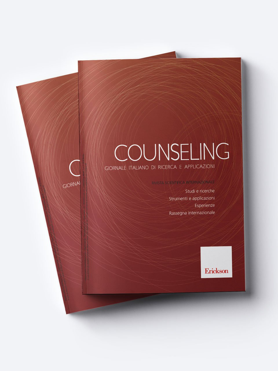 Counseling - Travel Counseling - Libri - Erickson