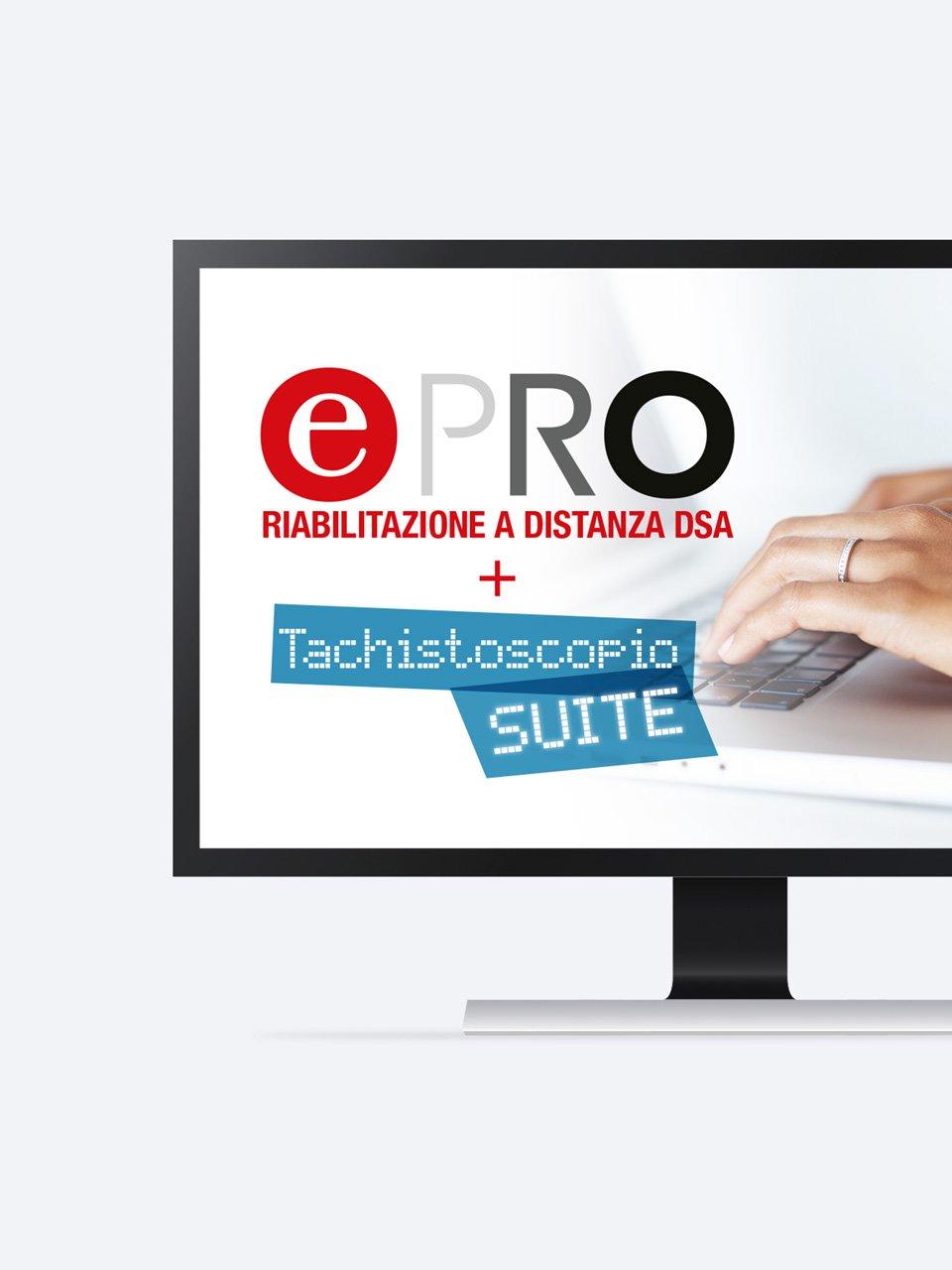 ePRO - App e software - Erickson 9