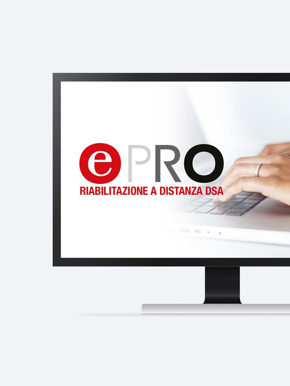 ePRO - App e software - Erickson 10