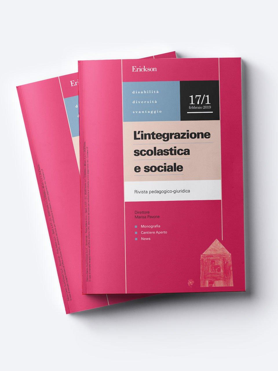 L'integrazione scolastica e sociale - Insegnare Domani nella Scuola Secondaria - Libri - Erickson