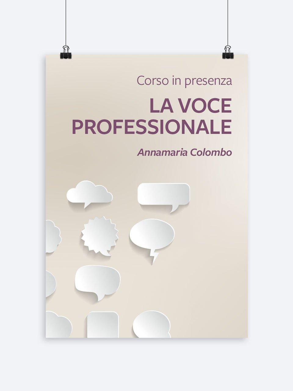 La voce professionale® - Formazione per docenti, educatori, assistenti sociali, psicologi - Erickson