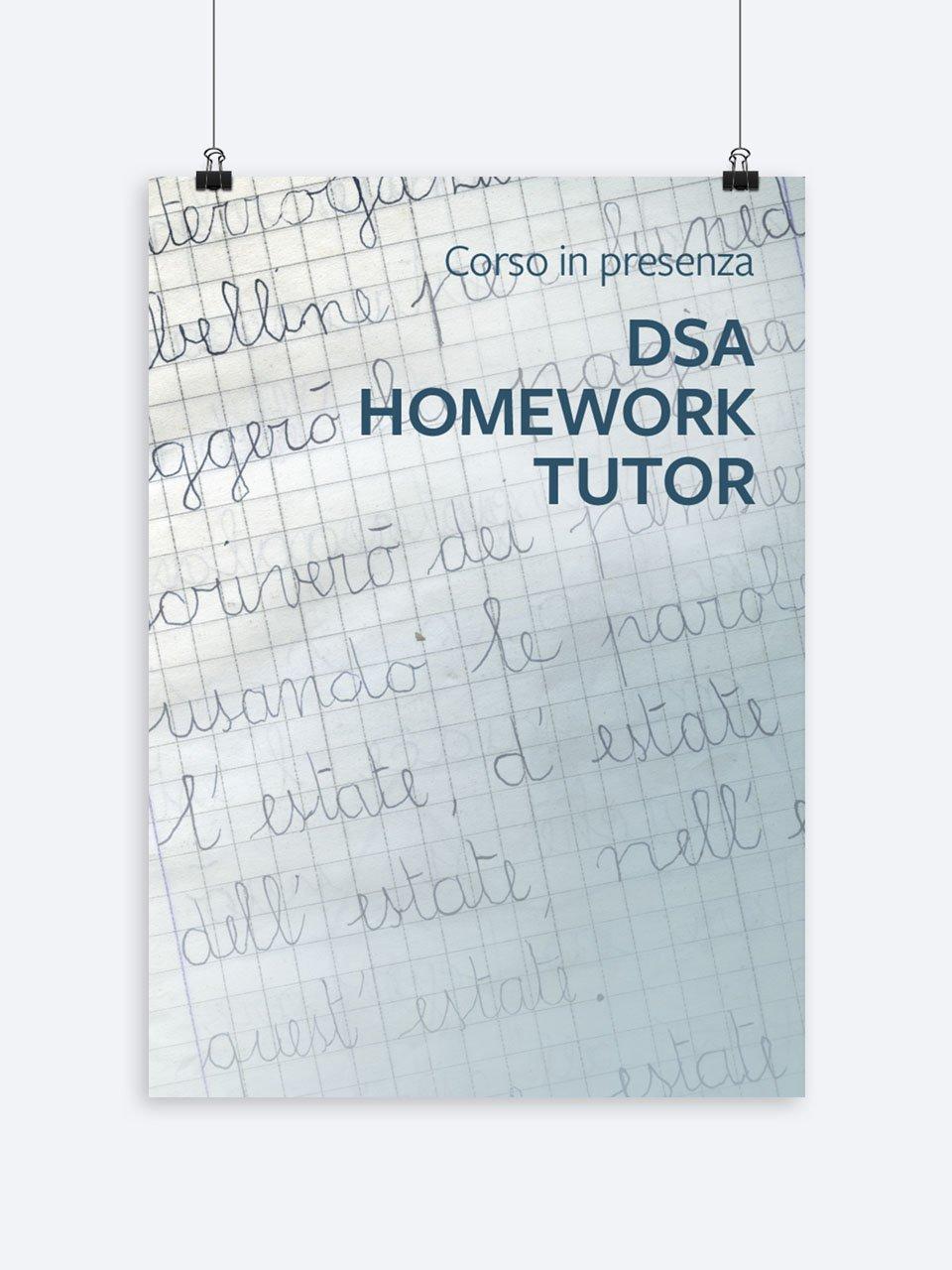 dsa homework tutor erickson