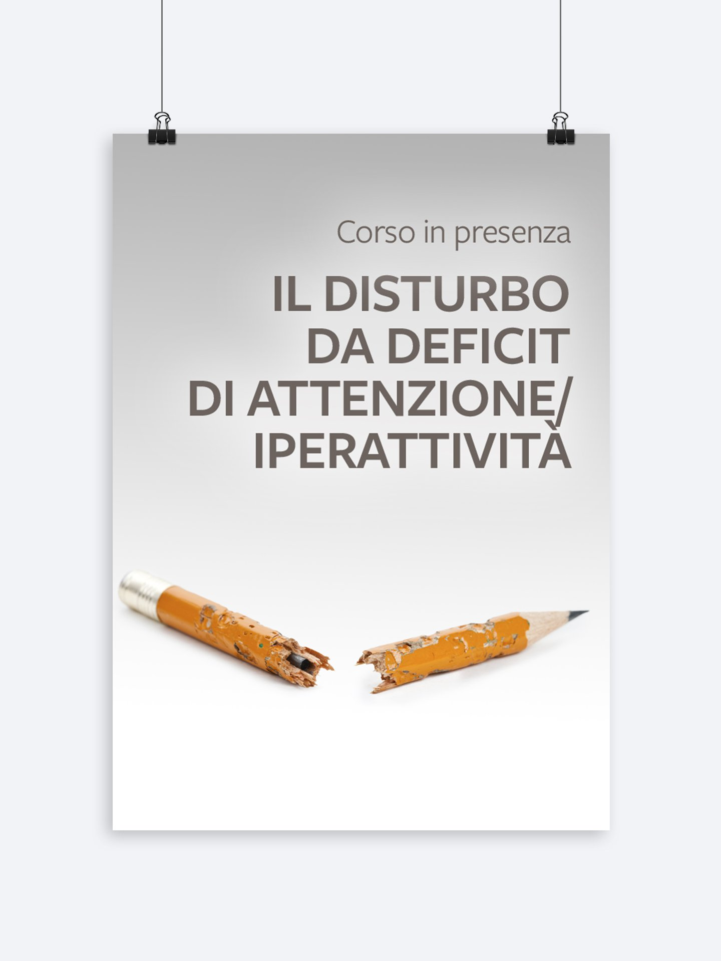 Il Disturbo da Deficit di Attenzione/Iperattività - Disturbi dell'attenzione e iperattività - Libri - Erickson