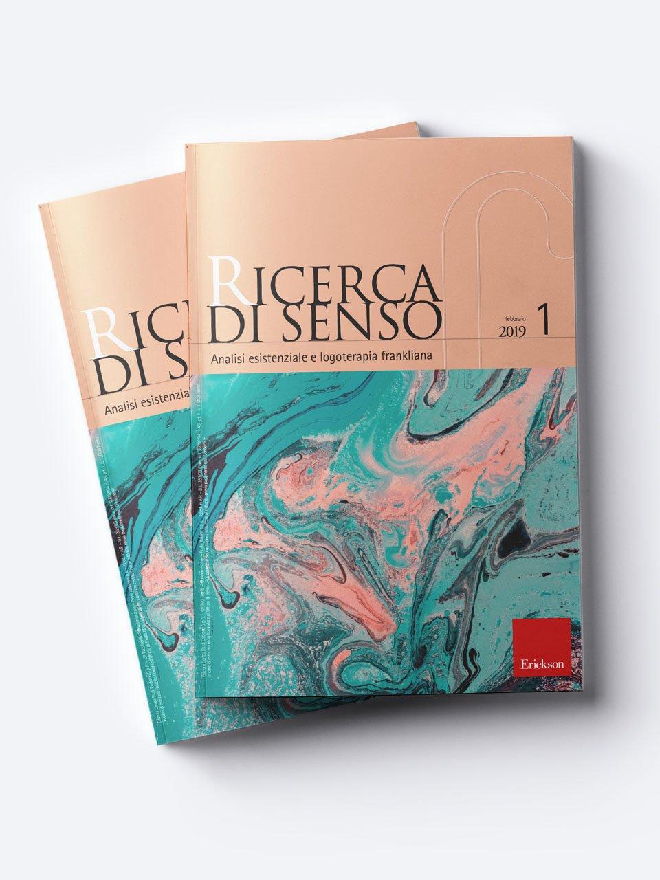 Ricerca di senso - Motricità consapevole e riabilitazione logopedica - Libri - Erickson