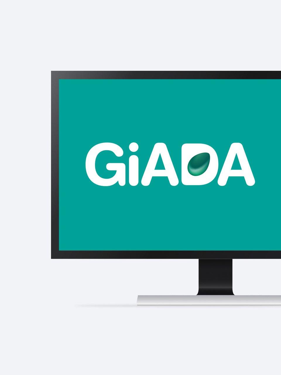 GiADA - Giada - Erickson