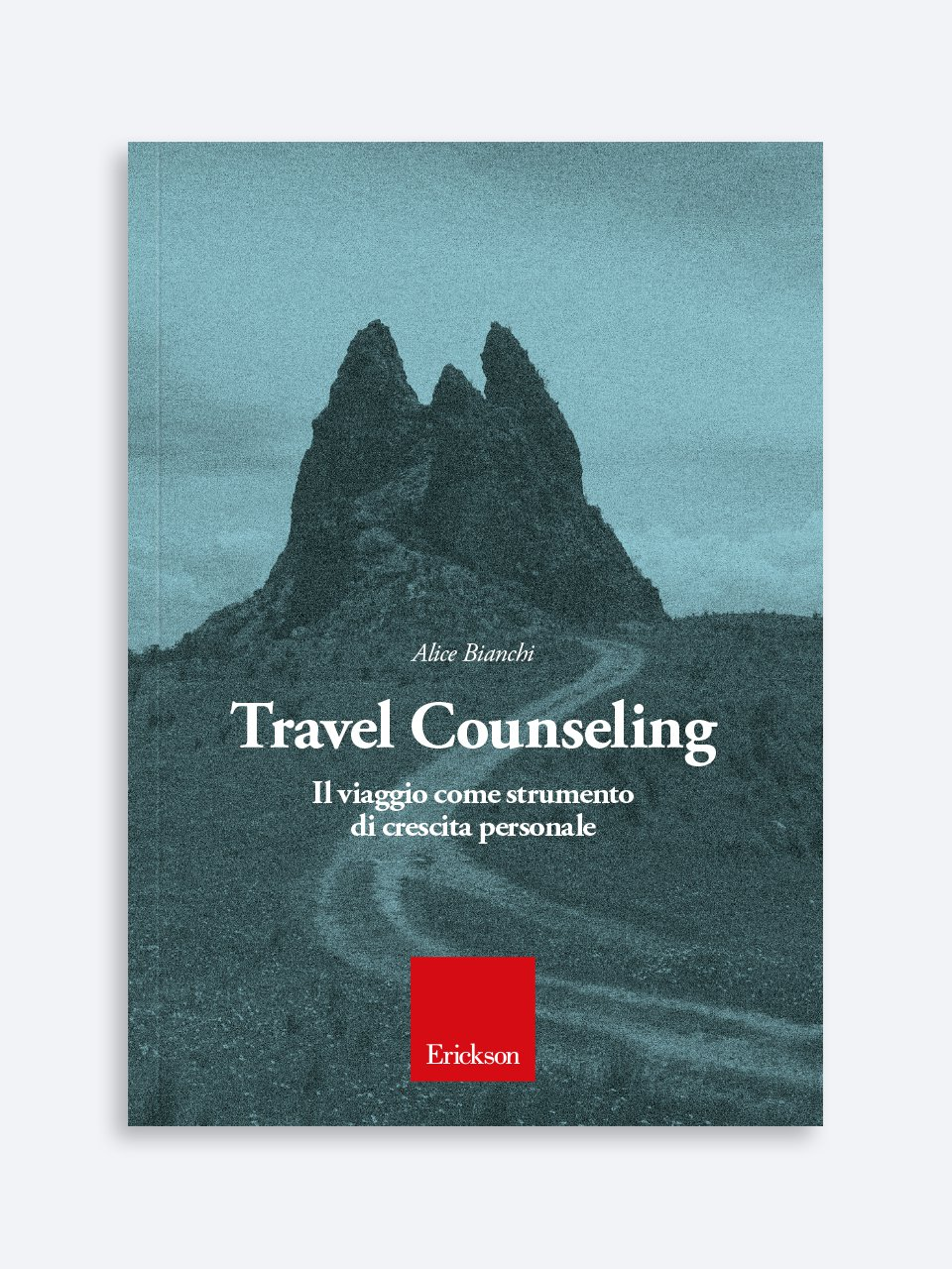 Travel Counseling - Libri - Erickson