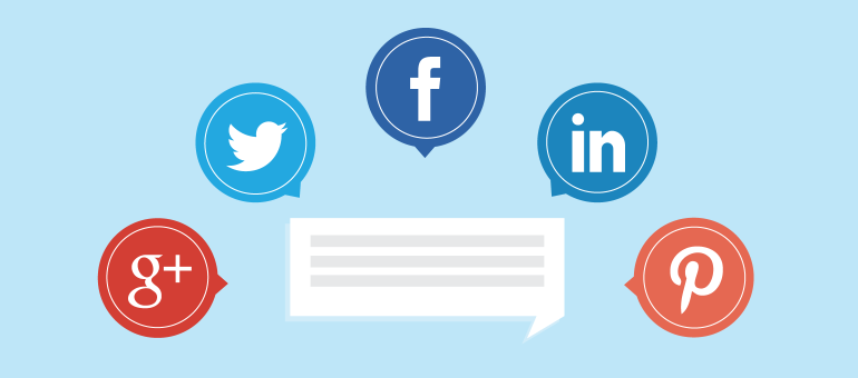 How To Generate New Business with Social Media