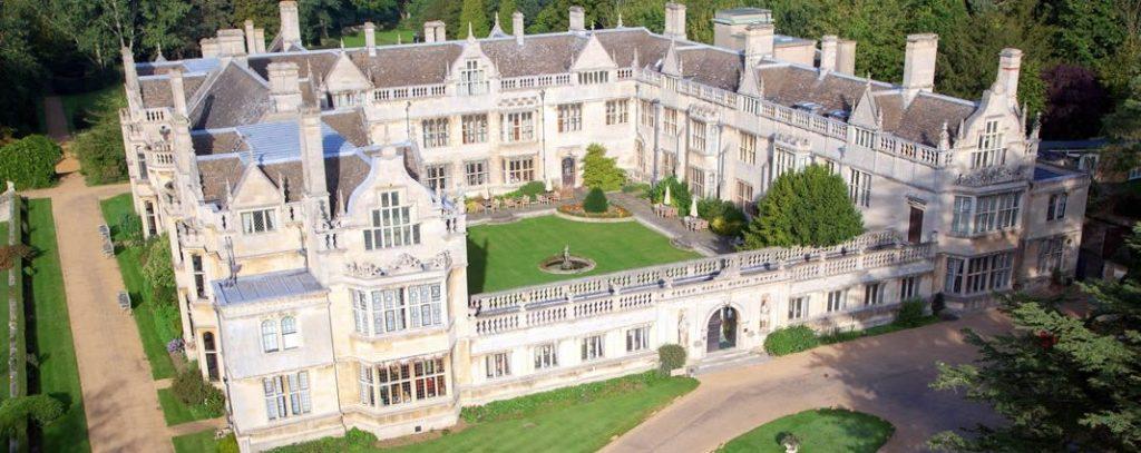 Luxury Winter Wedding Venues In The UK