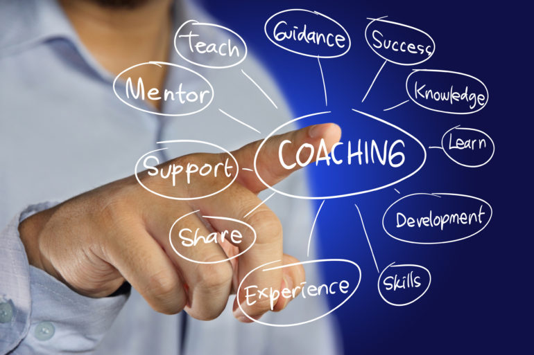 The Skills And Qualities You Need To Look For In a Business Coach