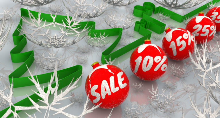 13 Christmas Promotion Ideas For Your Business