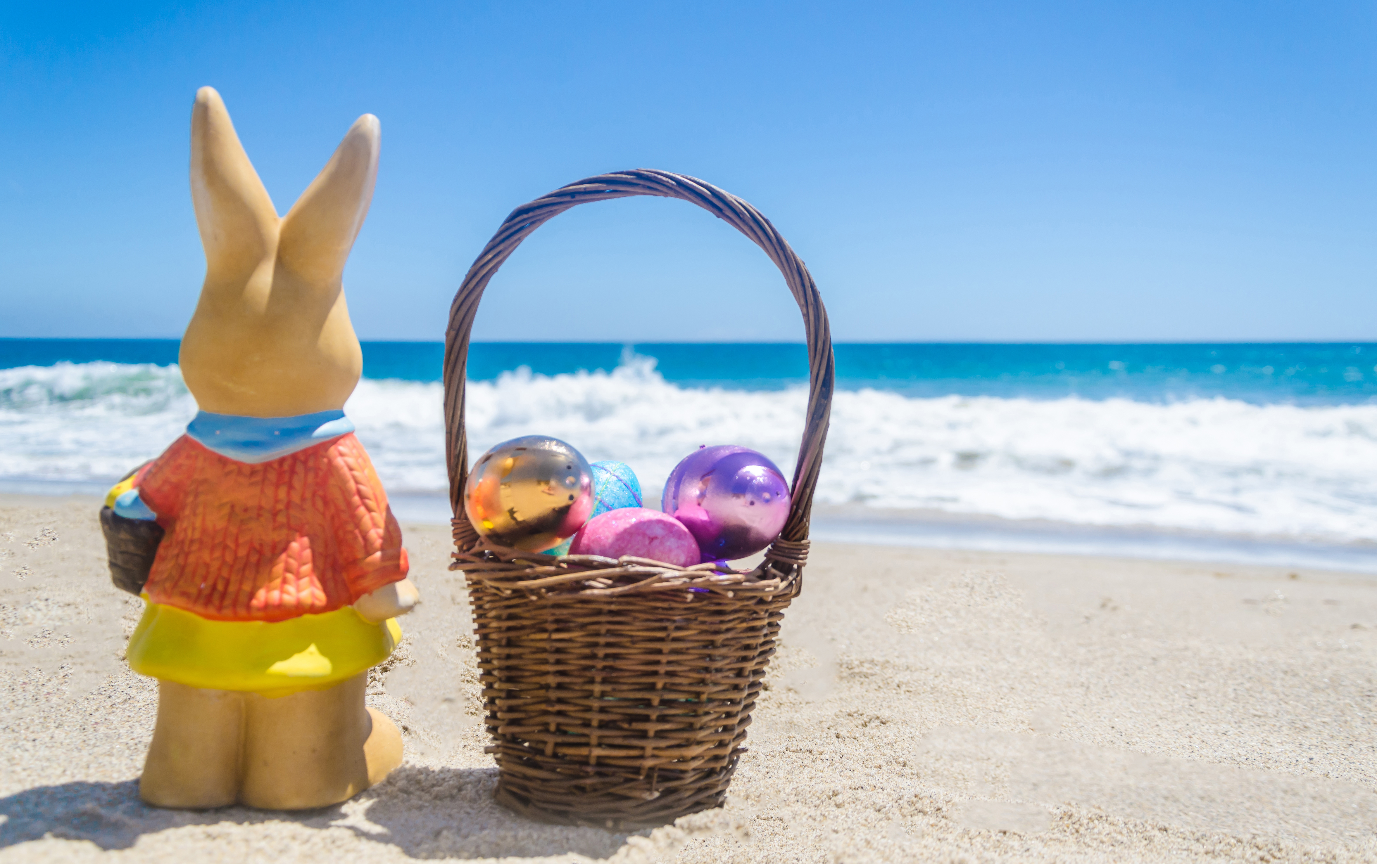 10 Amazing Places To Go For The Easter Holidays