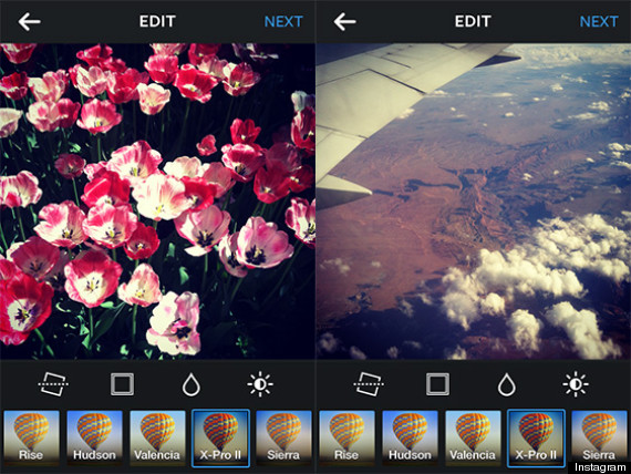 How To Use Filters To Get That Perfect Selfie
