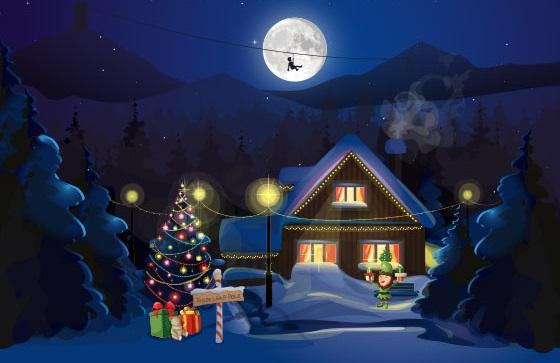 Ireland's Top 5 Santa's Grotto's