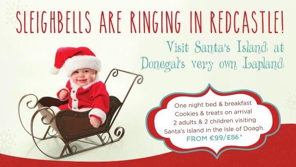 Ireland's Top 5 Santa's Grotto's 3