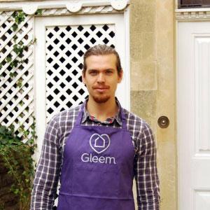 Jospeh Edwards, CEO at Gleem