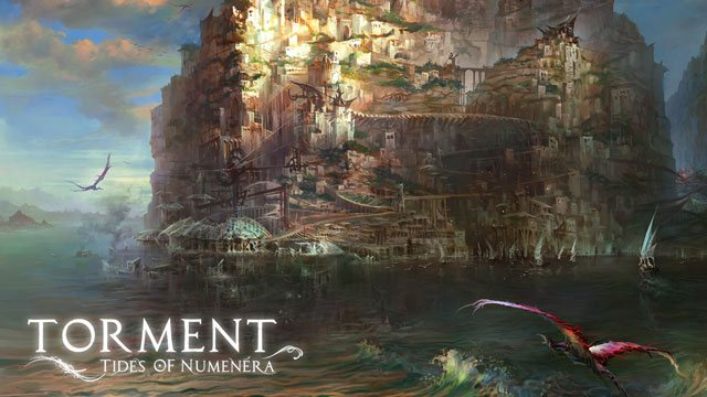 Torment: Tides of Numenera picture #1