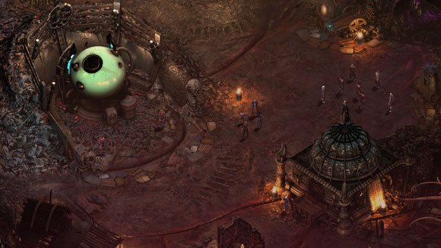 Torment: Tides of Numenera picture #12