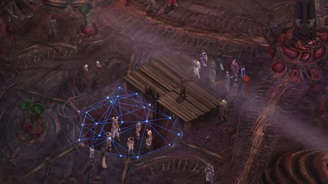 Torment: Tides of Numenera picture #11