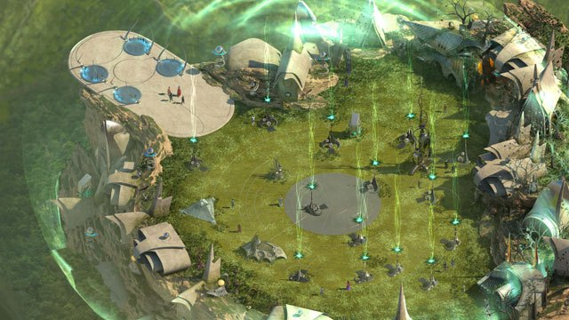 Torment: Tides of Numenera picture #8