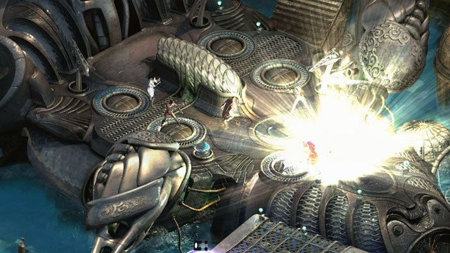 Torment: Tides of Numenera picture #7
