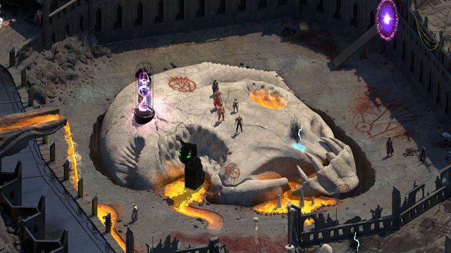 Torment: Tides of Numenera picture #3