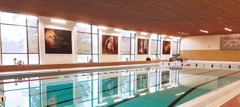 Edsbyns Sporthall (Celsiushallen)