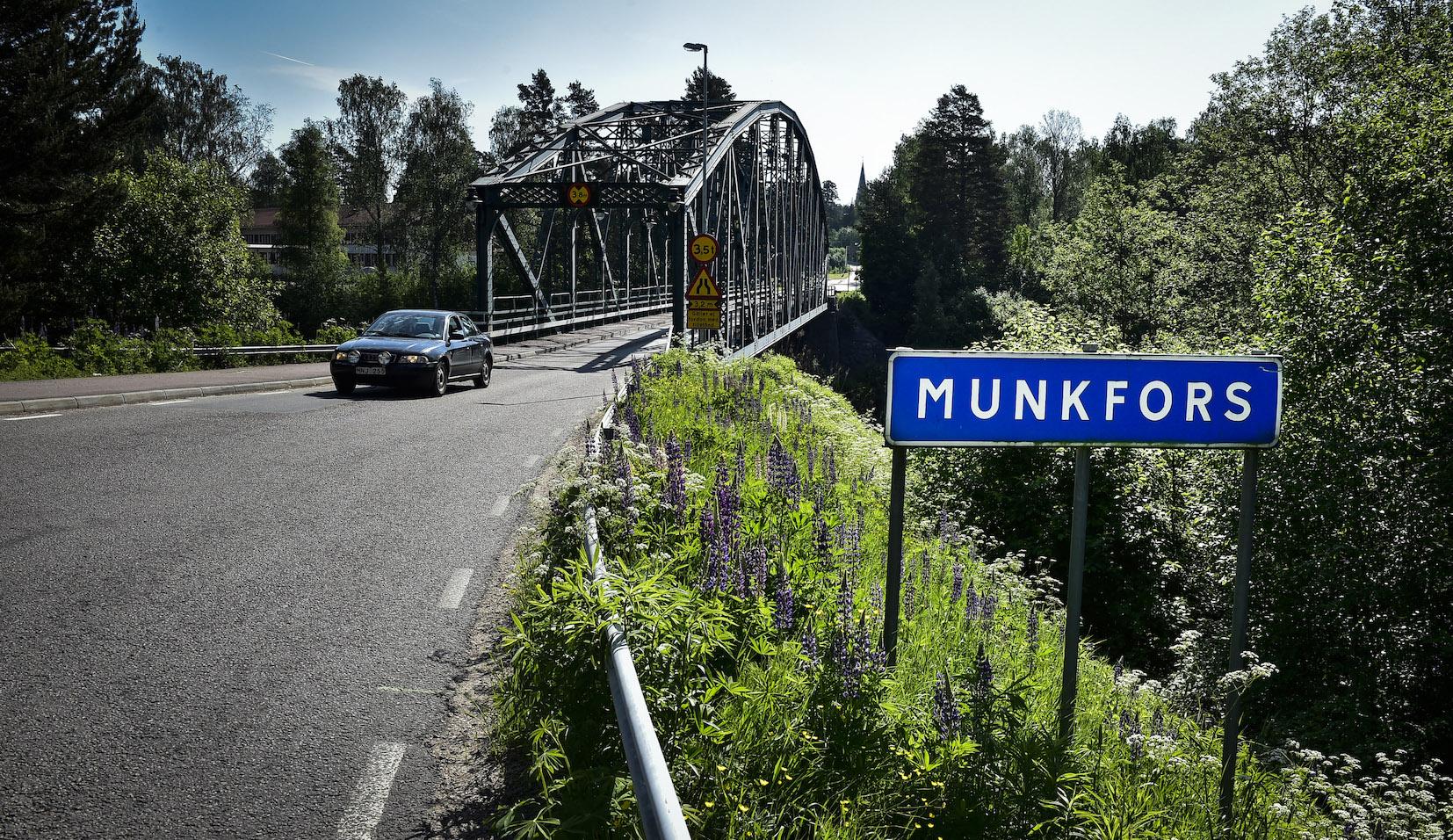 Föreningsservice - Munkfors